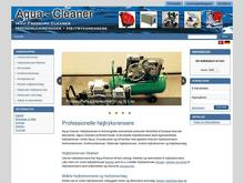 Aqua Cleaner v/Tom Bruhn Pedersen